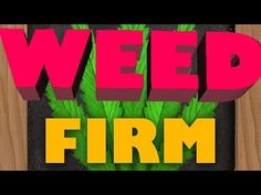 Weed Firm Hack Proof