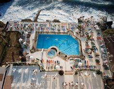 View Teneriffa by Andreas Gursky on artnet. Browse upcoming and past auction lots by Andreas Gursky. Andreas Gursky, Contemporary Photography, Art Photography, Dream Pools, Landscape Architecture, Digital Image, Photo Art, Swimming Pools, City Photo