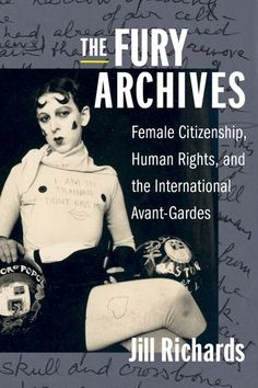 The Fury Archives | Columbia University Press Citizenship, Human Rights, Book Lists, Literature, Archive, Ebooks, This Book, Author, Columbia