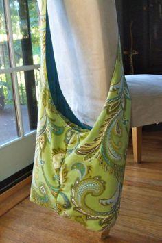 SLR Camera Bag - Free Sewing Tutorial #sewing