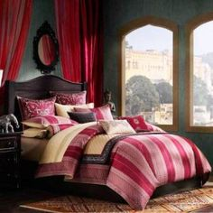 Croscill Normandy King Comforter Set Bedding Collections Bed Amp Bath Macy S Master Br