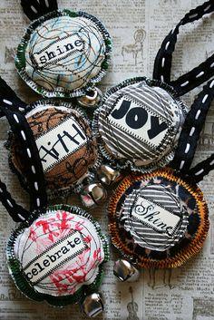 X'mas ornament
