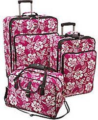 Luggage Lust: A luggage blog indulging an unreasonable fondness for luggage and bags