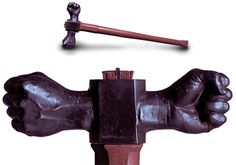 Early Tools Hammer