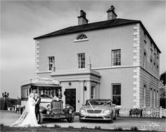 Weddings at Boyne Hill House Est. Navan Co. House On A Hill, Ireland, Wedding Venues, Street View, Weddings, Mansions, House Styles, Photography, Home