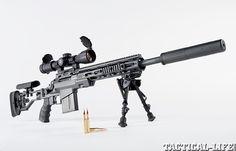 Covert Ops: Remington's Five-Piece CSR Sniper