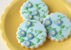 Morning Glory Cookies » Glorious Treats