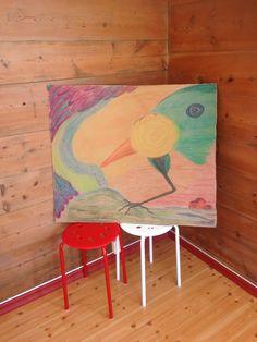 #sötemannEenEchte1 #Sunbird #bySötArt #Norway #thestartofSunbird #didyouseetheclawaroundthesun.. Norway, Art Photography, Birds, Painting, Home Decor, Fine Art Photography, Decoration Home, Room Decor, Painting Art