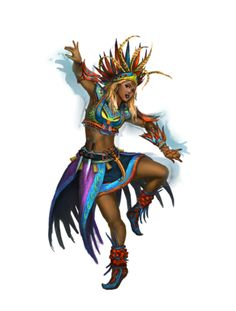 Female Human Druid Dancer - Pathfinder 2E PFRPG PFSRD DND D&D 3.5 4E 5E 5th ed d20 fantasy Dnd Characters, Fictional Characters, New Class, Art Pictures, Art Pics, Archetypes, Storytelling, Character Art, The Past