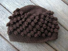Ravelry: F484 Crochet Baby Hat pattern by Vanessa Ewing