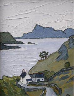 David BARNES - Scots Pines