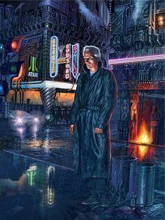 #Cyberpunk