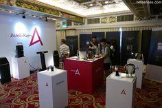Taiwan Audio Association Show 2015 Coverage Part 3!