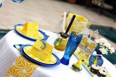 Themes For Baby Shower Parties