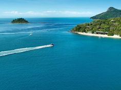 Discover the best of the Whitsundays with our Hamilton Island Resort Review at Coastal Lifestyle's online travel website.