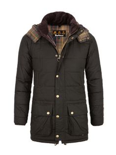 Barbour mantel haven
