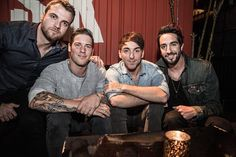 All time low at the blink 182 release