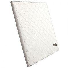 Forro iPad 2 iPad 3 New iPad iPad 4 - Krusell Avenyn - Blanca