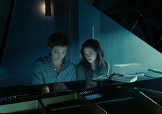 Bella's Lullaby. Twilight