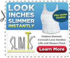 Slim Ts, As Seen On TV