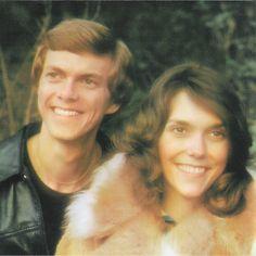 the carpenters, 1976