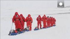 Rugby en el Polo Norte