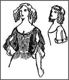 22 best 18th century fashion images fashion history 18th century Modern Education 1660 1685 womens haitstyles charles ii 1650 1685