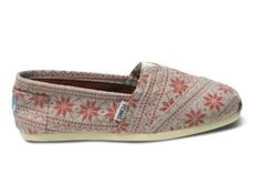 These might just get me on the Toms band wagon ;)