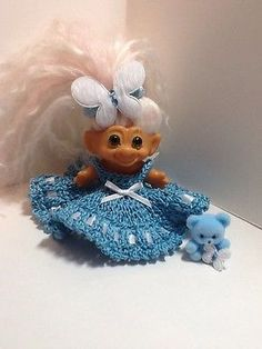 Troll Doll Clothes for 2 5 to 2 75 | eBay