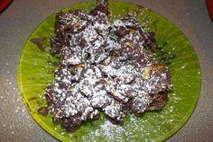 Enjambres de Chocolate | Cocina y Comparte | Recetas de Voncocina