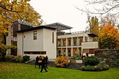 Norwegian Ambassador`s residence Berlin, Winkler Straße 15A, DE-14193 Berlin