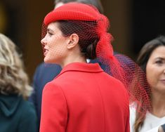 Charlotte Casiraghi attending at Monaco National Day 2016