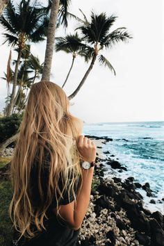 Campina Brown Leather by Kapten & Son | picture by frauke_hagen | travel | inspiration | wanderlust | free | young | travelling | child of the ocean | summer | watch for her |