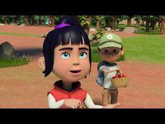 Orman Dostları Bölüm1 - YouTube
