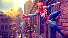 153 Best Spiderman Ps4 Wallpaper Images Images
