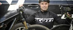 Mirko Celestino: «Ecco perché la bici da strada serve anche ai biker»