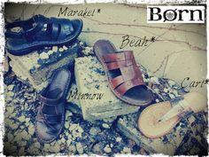 @Born Shoes  We love Born sandals!