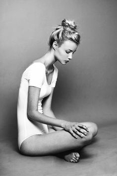 top knot perfection