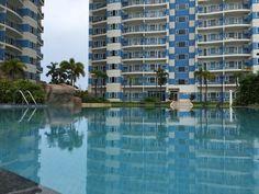 Mactan Island Luxury 1C Apartment Cebu, Philippines