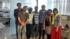 Relações Étnico-Raciais - BH: SMED no FAN 2015 - Registros