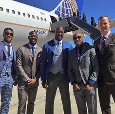 Denver Broncos Named The Best Dressed Team In The NFL By Sports Illustrated | The Denver City Page