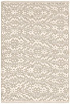 Dash And Albert Poppy Cement Indoor Outdoor Rug Stay Grounded On This Eco