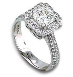 Diamond Engagement Rings rings