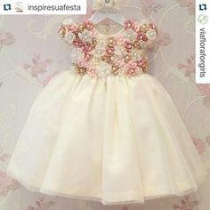 Jardim Encantado: Modelo de vestidos – Inspire sua Festa ®