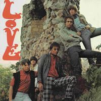 anniversary mono edition of Love's debut album. Features Love's distinctive version of Bacharach & David's 'My Little Red Book'. Rock & Pop, Rock N Roll, Lp Album, Debut Album, Lp Vinyl, Vinyl Records, Vinyl Art, Rare Vinyl, Woody