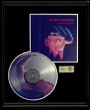BLACK SABBATH PARANOID LP GOLD RECORD PLATINUM  DISC ALBUM RARE!