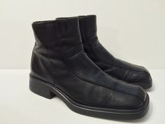 Vitoria Leather Cycling Shoes Size
