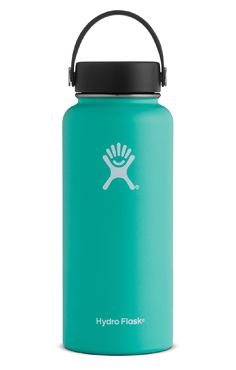 This is the worlds best water bottle. Never again will you want to use anything else. Keeps your fluids cold for up to 24 hrs and hot for 6. Vacuum sealed and double walled for extra insulation. - Tem