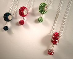 Christmas & Holiday Sterling Silver Wedding by SUSANsBAUBLES, $32.00
