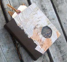 My Handbound Books - Bookbinding Blog: travel journal